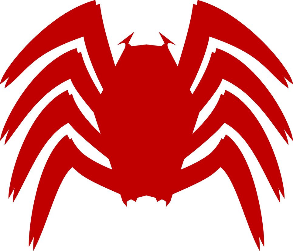 Venom Spider Symbol 50 Tattoo Ideas For Men Which Are Sexy