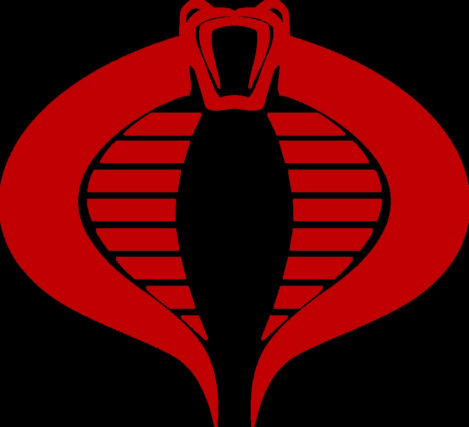 Cobra Emblem 1 by JMK-Prime