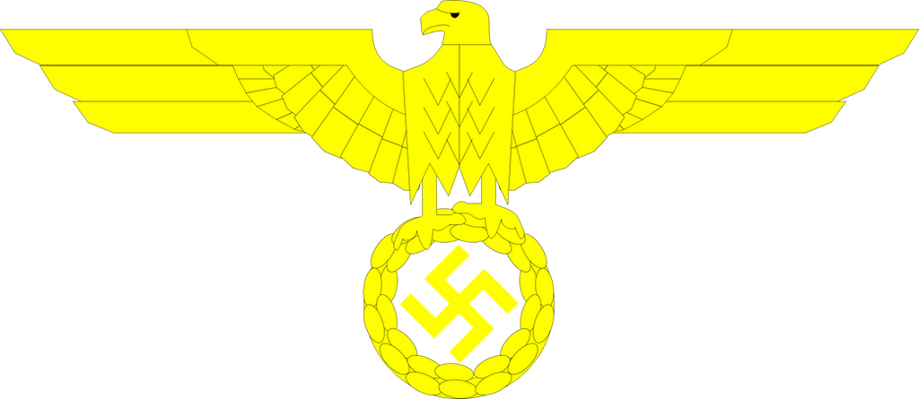 Imperial Eagle Of The German Empire 2 By Jmk Prime On Deviantart