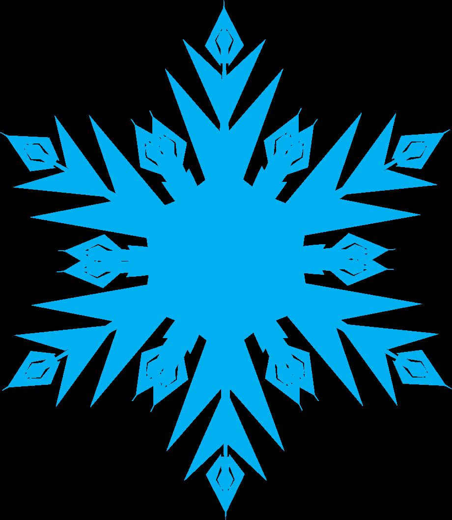 Frozen Snowflake by JMK-Prime