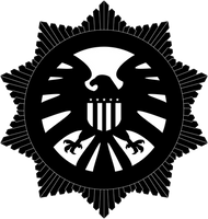 S.H.I.E.L.D. Logo 2 by JMK-Prime