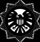 S.H.I.E.L.D. Logo 2