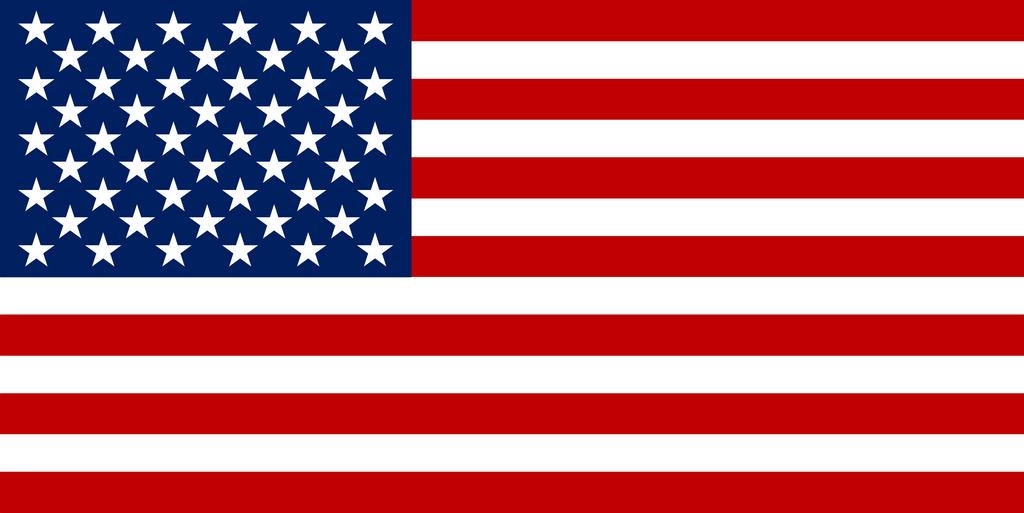 USA Flag by JMK-Prime