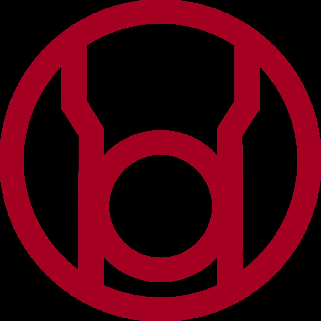 red lantern by jmkprime on deviantart