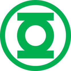 Green Lantern by JMK-Prime