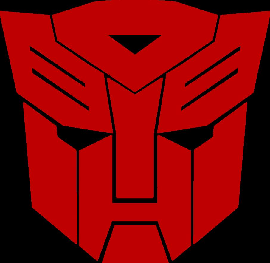 live action autobot logo by jmk prime on deviantart