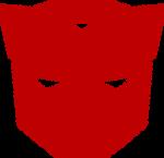 Live Action Autobot Logo