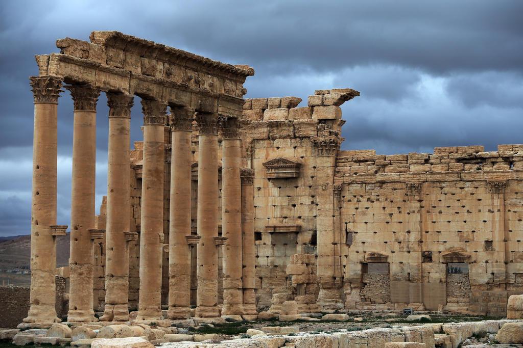 Palmyra2 by JMK-Prime