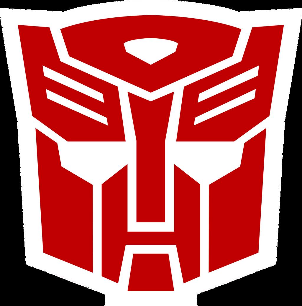 unicron trilogy autobot emblem by jmkprime on deviantart
