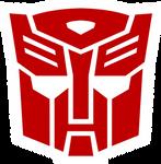 Unicron Trilogy Autobot Emblem