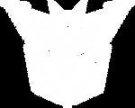 The Last Knight Decepticon Emblem