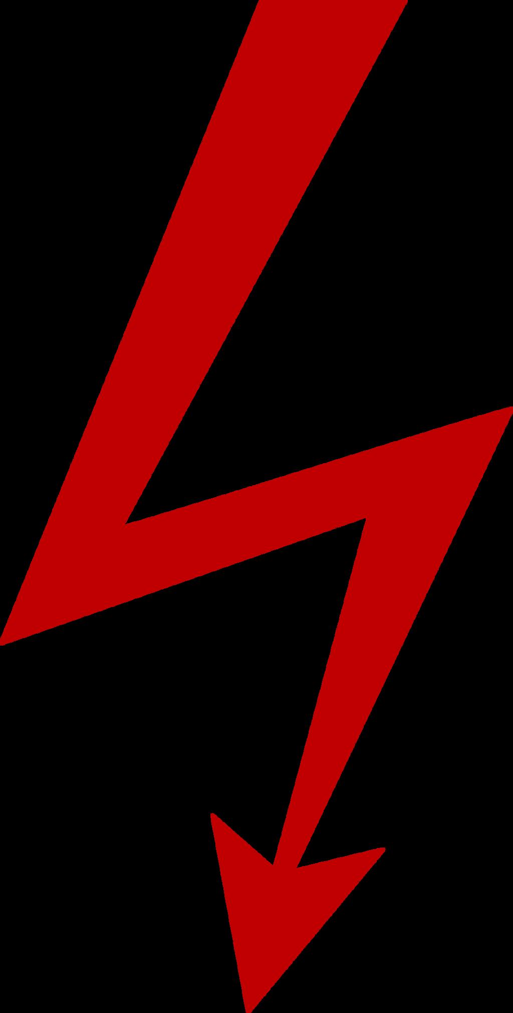 High Voltage Symbol : High voltage warning symbol by jmk prime on deviantart