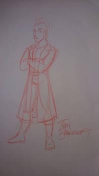 Armanno Redrawn by Bancroft