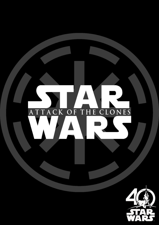 Star Wars Episode 2 by JMK-Prime