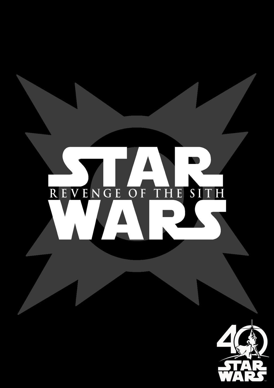 Star Wars Episode 3 by JMK-Prime