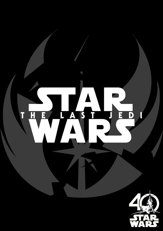 Star Wars Episode 8 by JMK-Prime