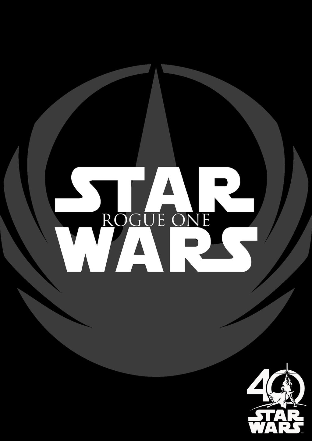 Rogue One - A Star Wars Story by JMK-Prime
