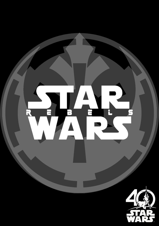 Star Wars Rebels by JMK-Prime