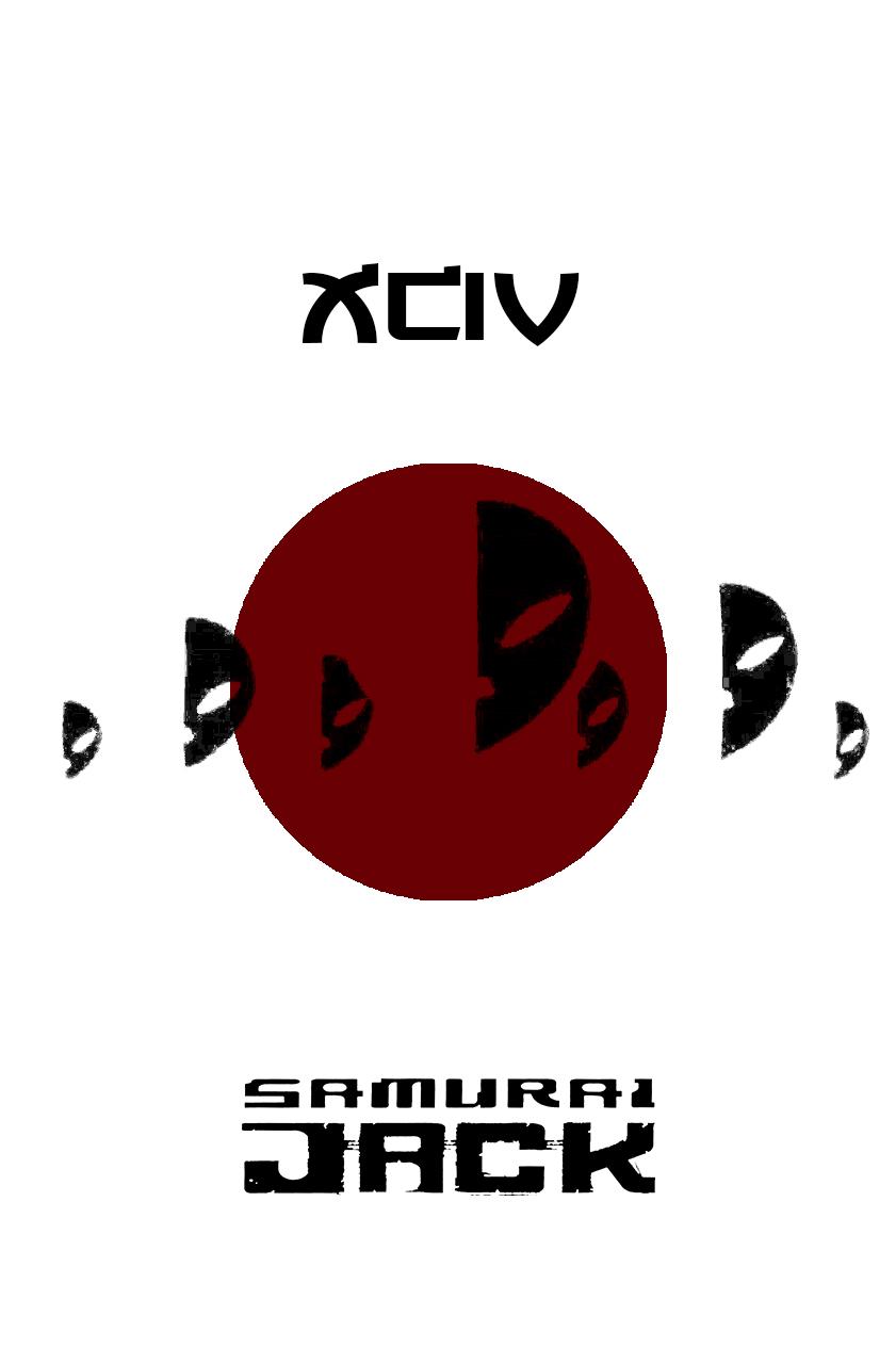 XCIV by JMK-Prime