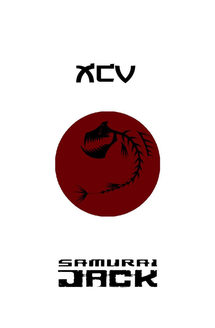 XCV by JMK-Prime