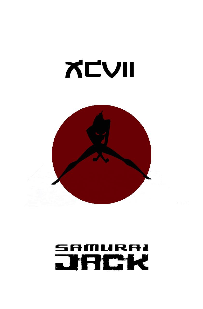 XCVII by JMK-Prime