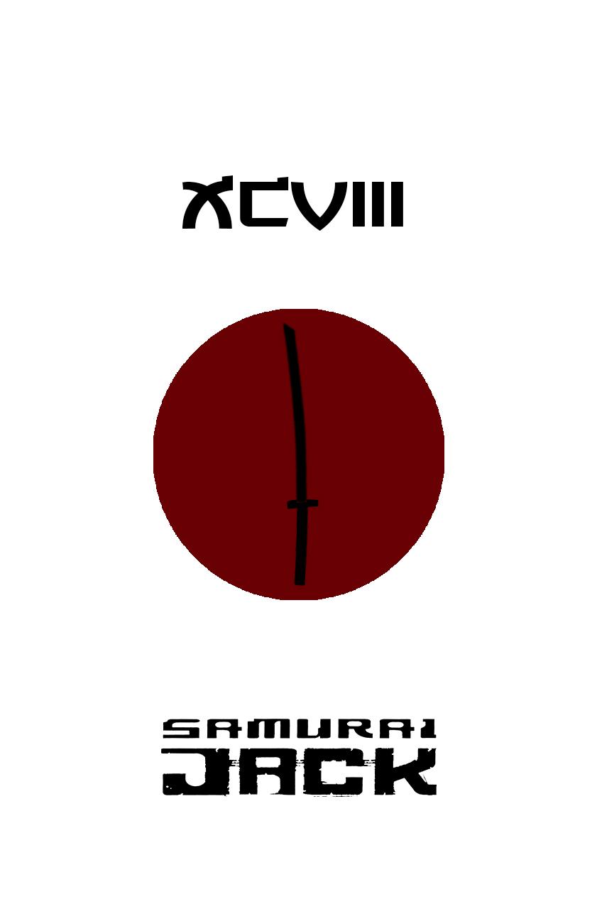 XCVIII by JMK-Prime