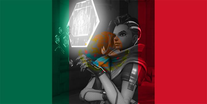 Mexico - Sombra by JMK-Prime