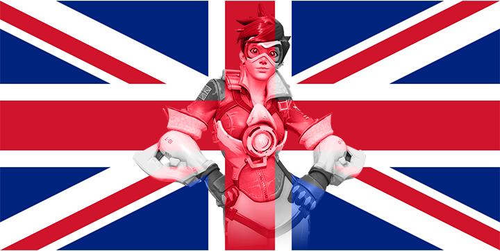 UK - Tracer by JMK-Prime