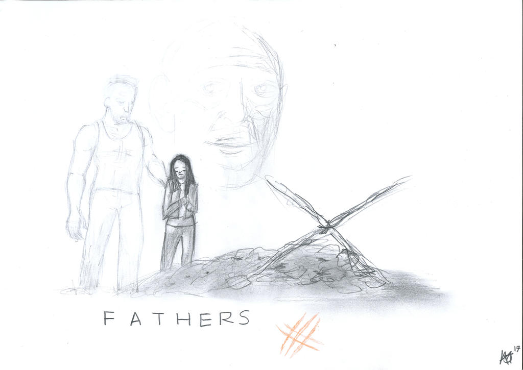 Fathers by JMK-Prime