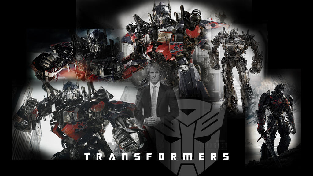 Transformers-It all ends by JMK-Prime