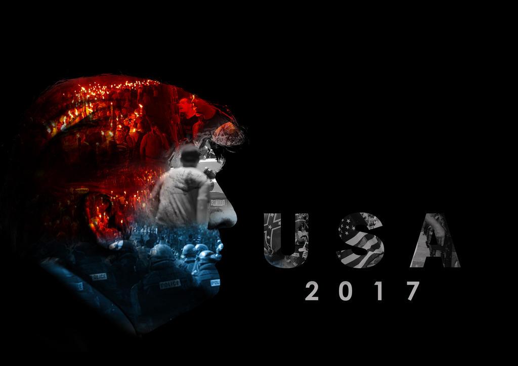USA 2017 by JMK-Prime