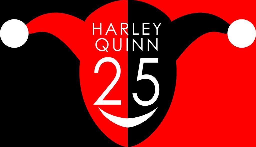 25 Years of Harley Quinn by JMK-Prime