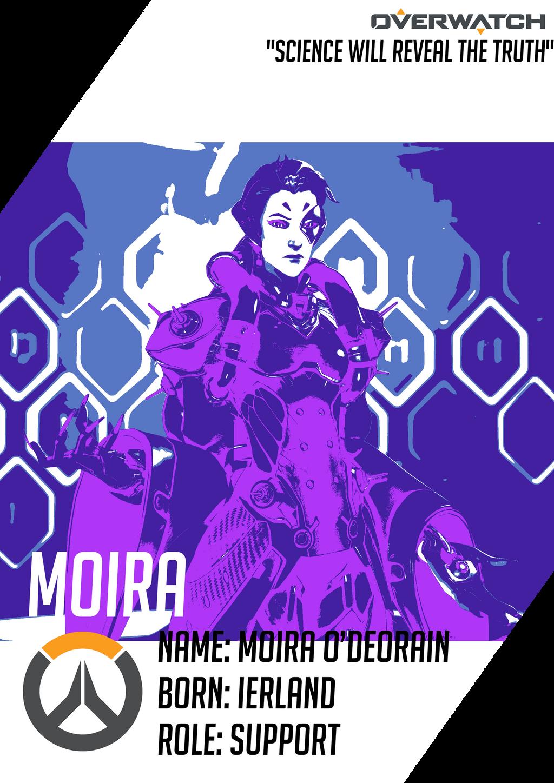 Moira by JMK-Prime