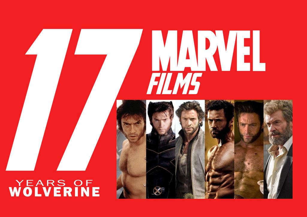 Marvel's big 17 by JMK-Prime
