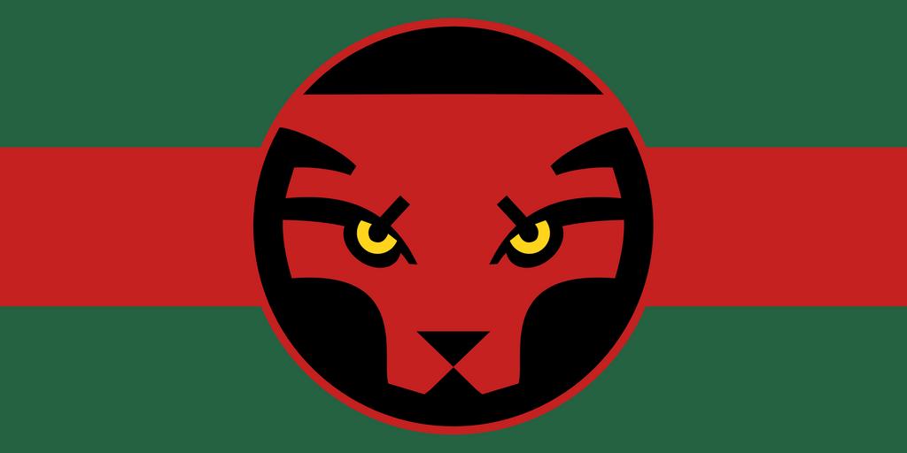 Flag of Wakanda by JMK-Prime