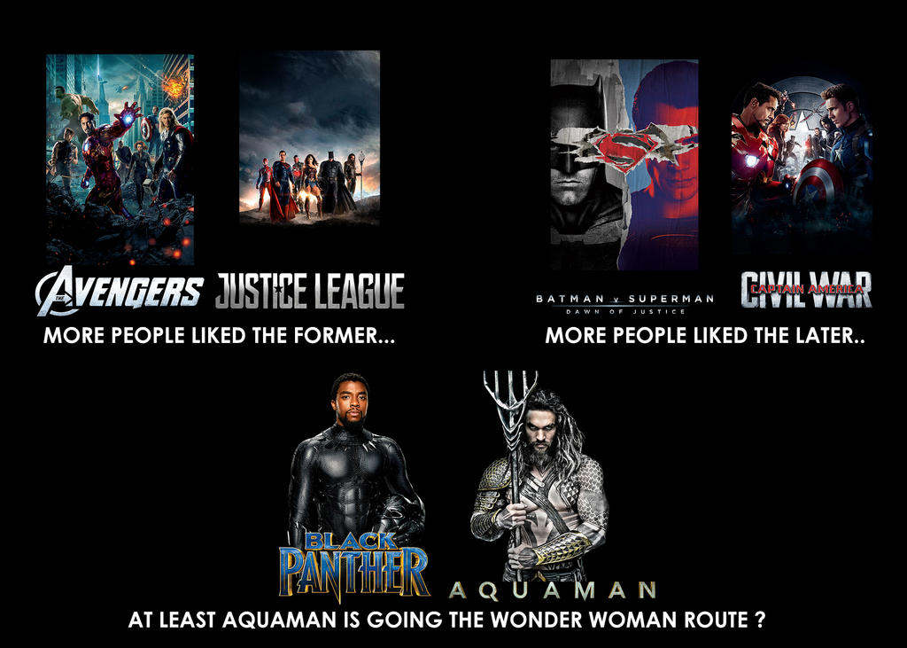 Hope for the Aquaman movie by JMK-Prime
