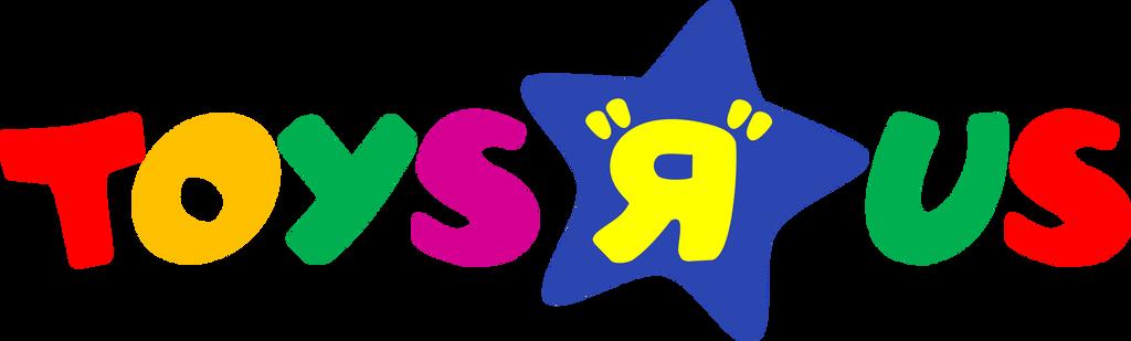 Toys R Us logo by JMK-Prime