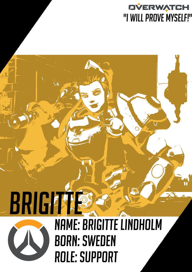 Brigitte by JMK-Prime