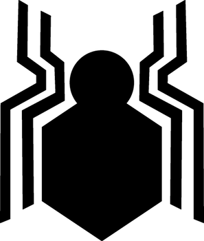 Spiderman Logo (Homecoming)
