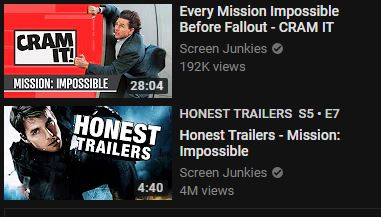 Mission Honest by JMK-Prime