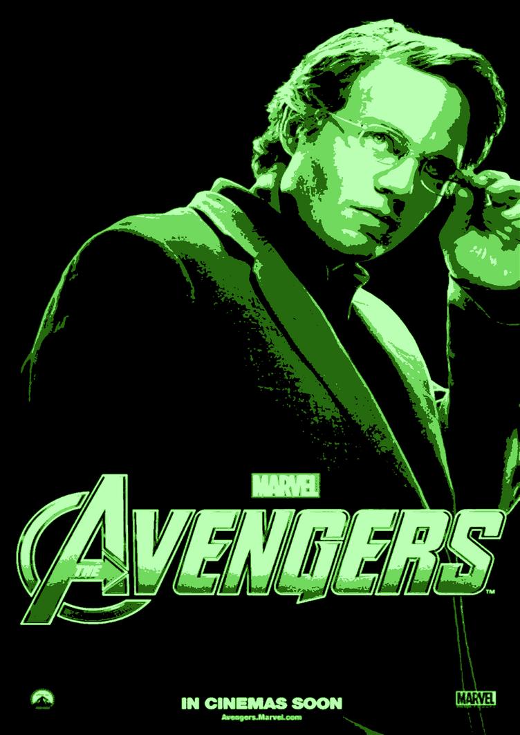 August Avengers #6.6 - Avengers (2012) by JMK-Prime