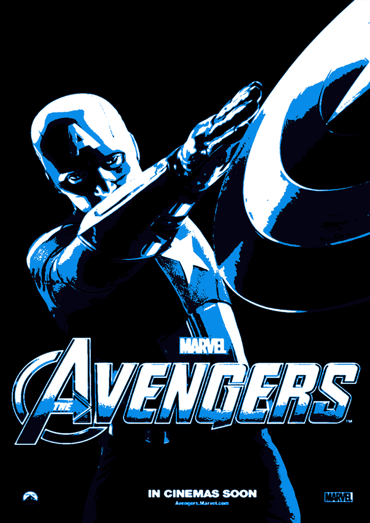 August Avengers #6.7 - Avengers (2012) by JMK-Prime