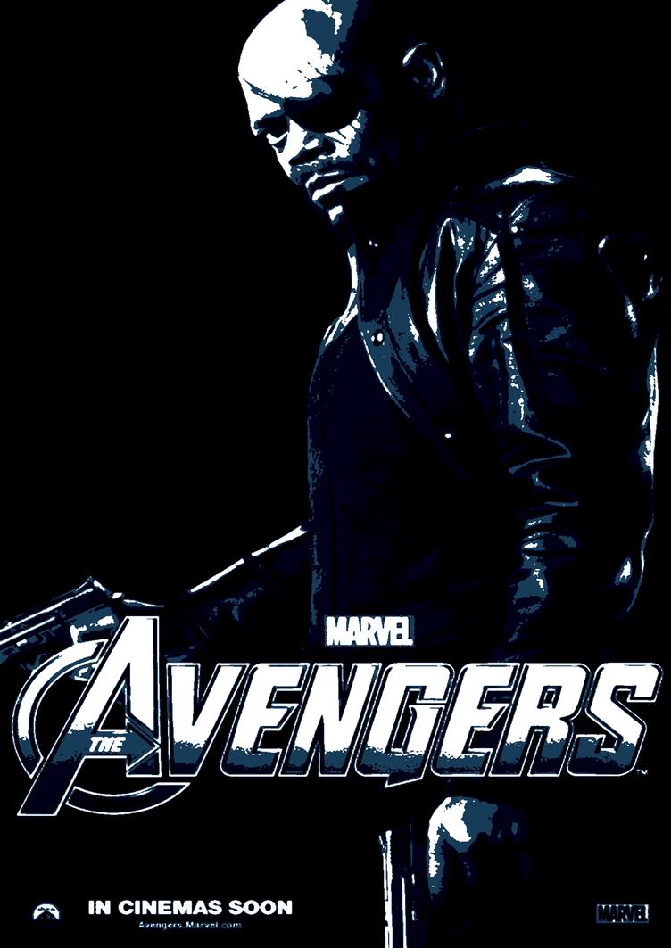 August Avengers #6.8 - Avengers (2012) by JMK-Prime