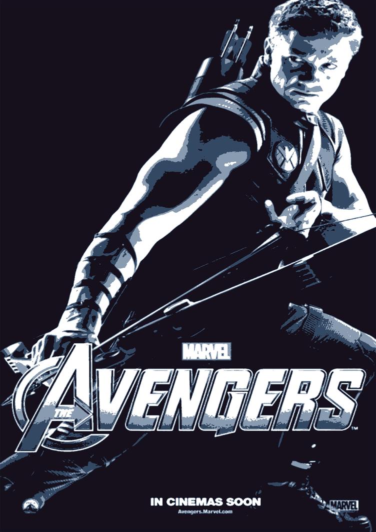 August Avengers #6.9 - Avengers (2012) by JMK-Prime