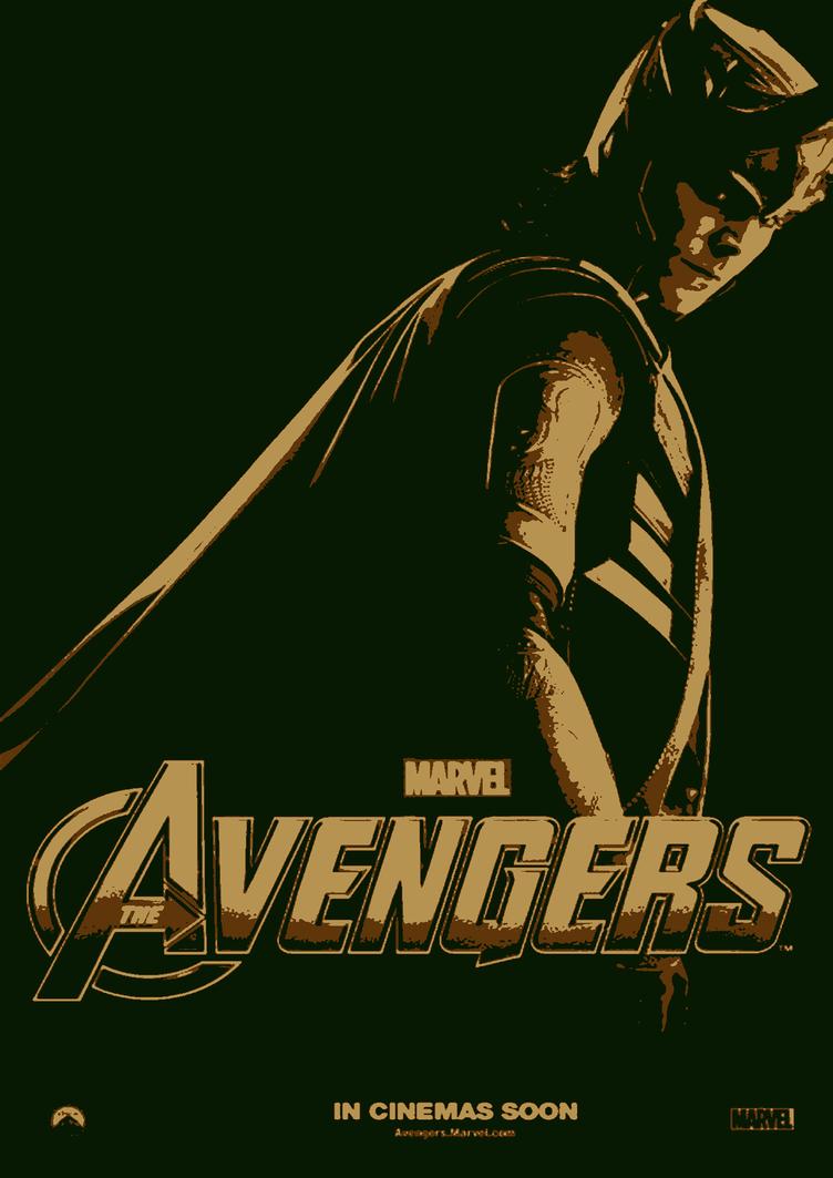 August Avengers #6.91 - Avengers (2012) by JMK-Prime