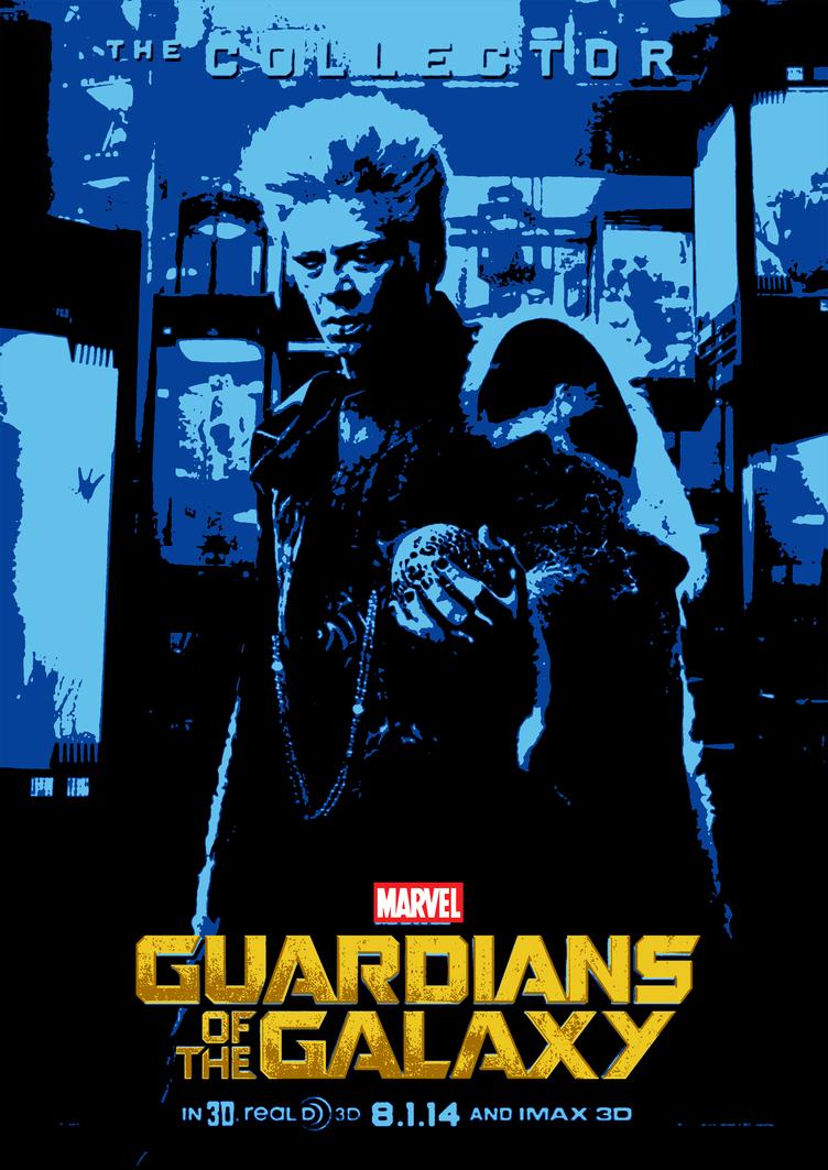 August Avengers #10.94 - Guardians Vol.1 (2014) by JMK-Prime