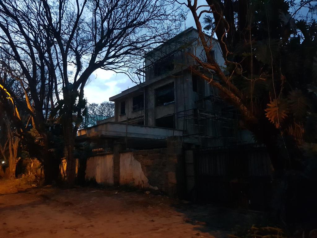 Spooky House 11 by JMK-Prime