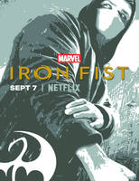 December Defenders #4.5 - Iron Fist (2017) by JMK-Prime