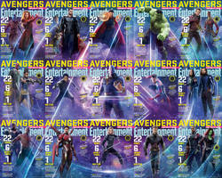 Infinity War Puzzle solved by JMK-Prime