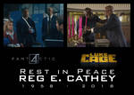 Rest in Peace Reg E. Cathey